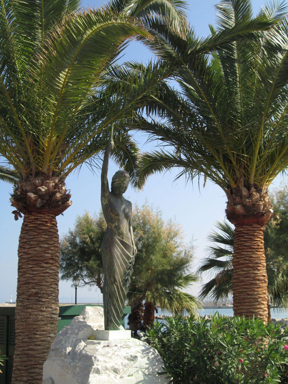 Крит – курортный рай
